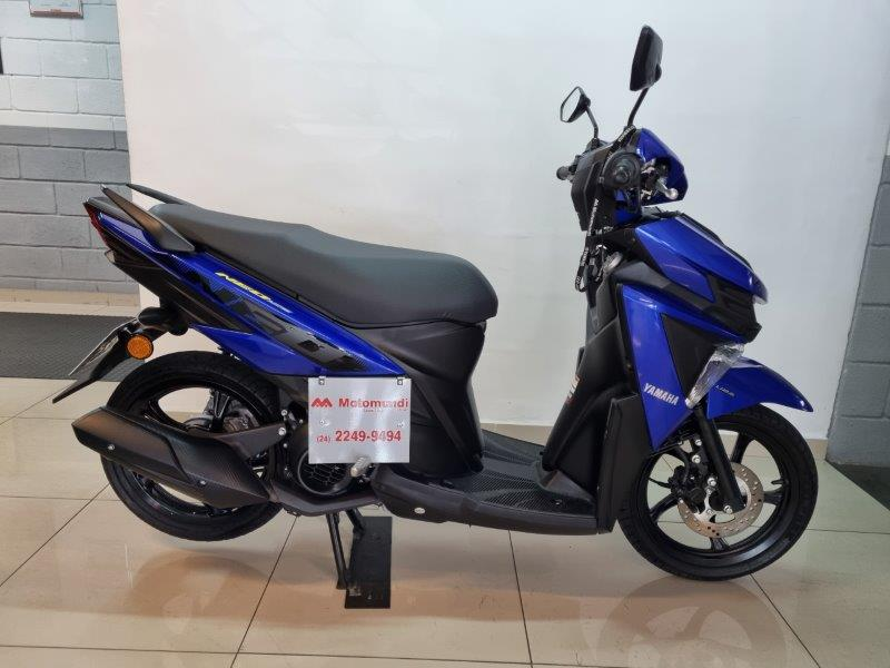 NEO125 UBS 2020/2021