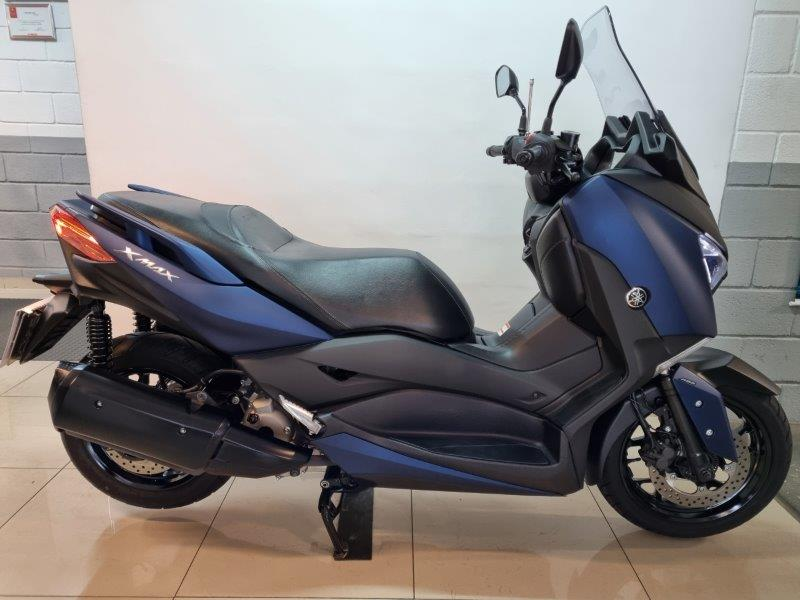 XMAX250 ABS – 2020/2021